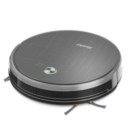 Mapping robot vacuum Exvac660 (2)