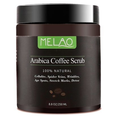 melao_pure_arabica_coffee_scrub_100_natural_exfoliating_coffee_body_scrub_for_cellulite_spider-veins_wrinkles_age-spots_stretch-marks_detox
